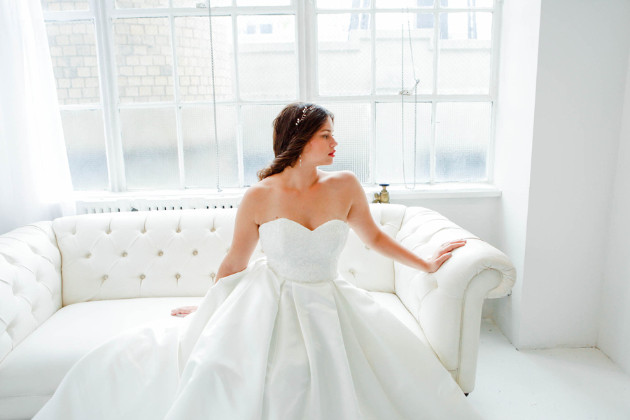 Studio News: New York Bridal Market