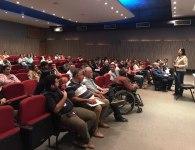 Equipe Carrijo participa de curso de capacitação sobre a lei da licença prévia