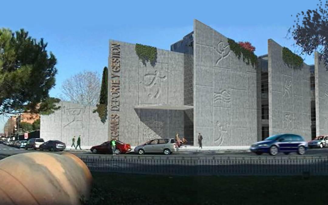 2009 Centro de Recursos y Gestión para el Deporte.