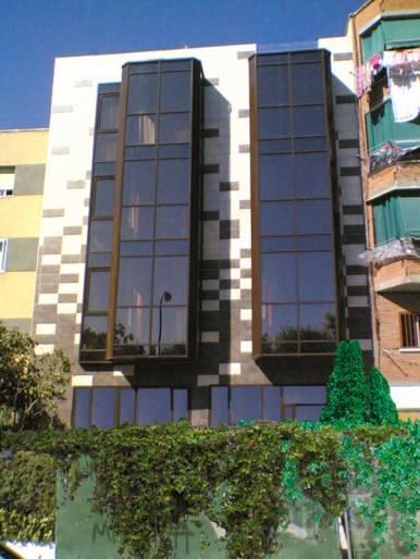 Loft Alcobendas