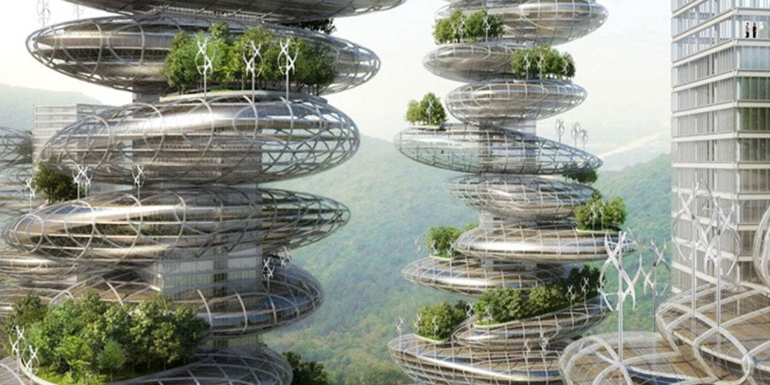 vision de futuro en la arquitectura
