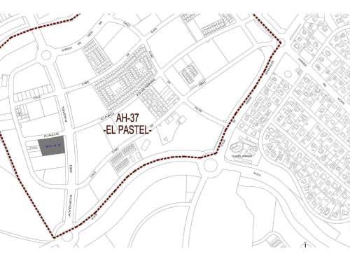 Urbanizacion El Pastel