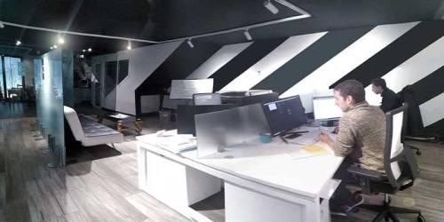 Despacho arquitectos madrid