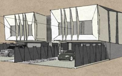Eficiencia energética en construcción de viviendas residenciales: 1º parte acciones pasivas