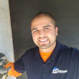 David Carrillo - Framing Expert Carrillo Power Construction