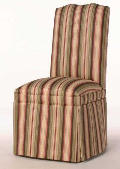 Chair Accent And Brown Cream