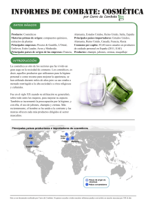 informe_COSMETICA