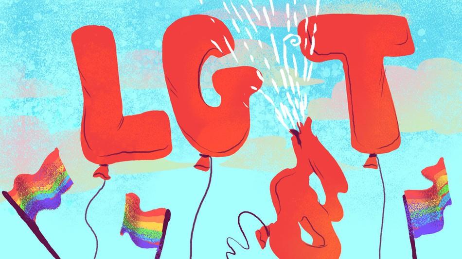 Bisessuali: tristi, esclusi e nascosti