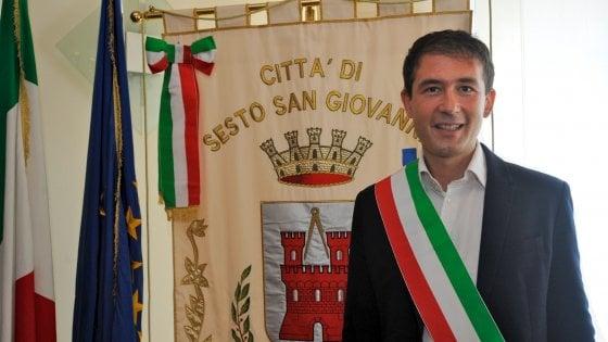Roberto Di Stefano, Sindaco di Sesto San Giovanni