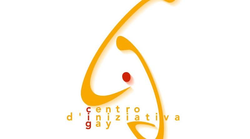 Logo Cig Arcigay Milano