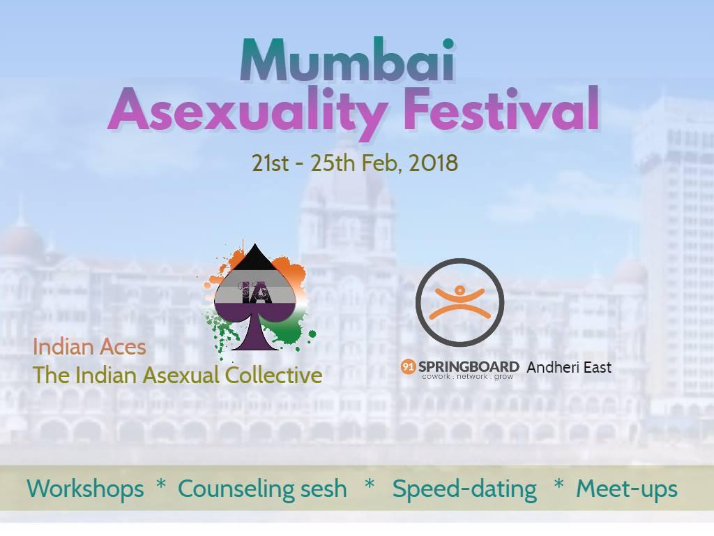 Festival asessuale Mumbai