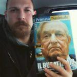 Emanuele Ricucci Il Giornale