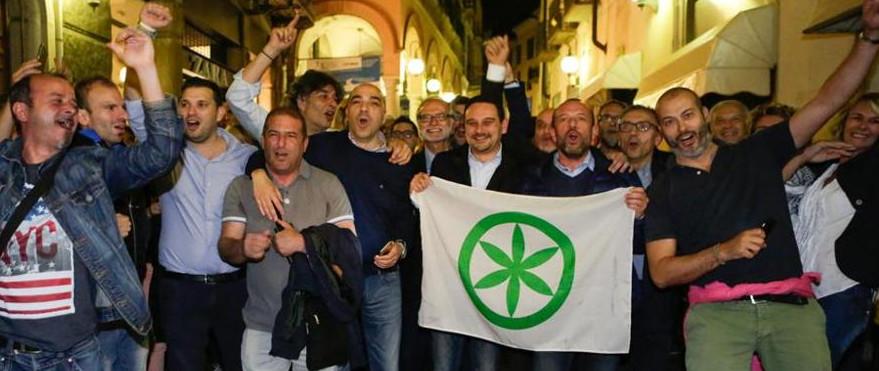 Canelli Novara Pride