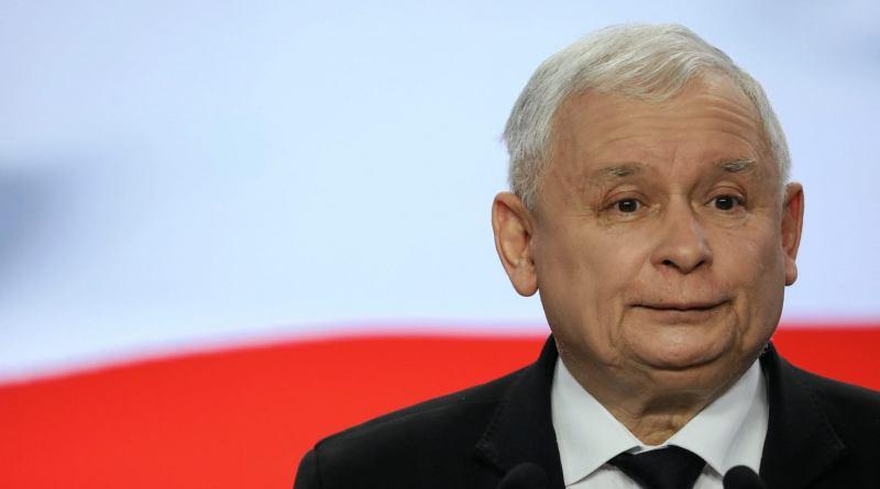 Jaroslaw Kaczynski Lgbtqia