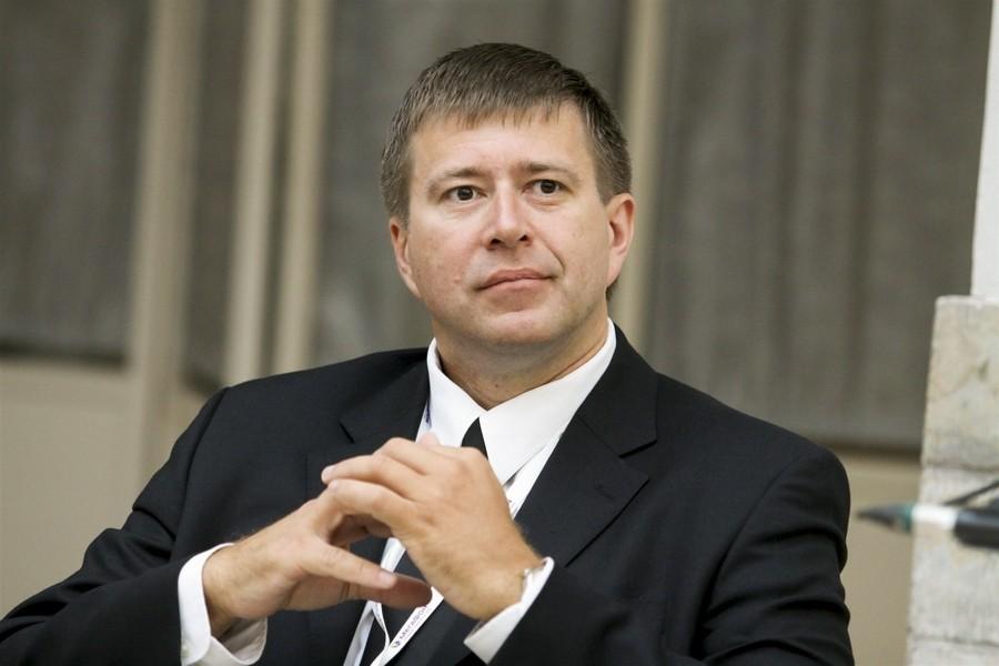 Aleksandr Konovalov