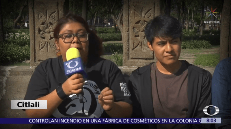 Asessuali Messico Tv