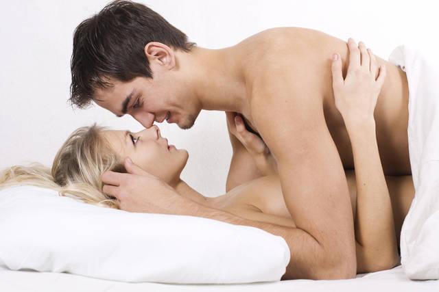 sesso coppia