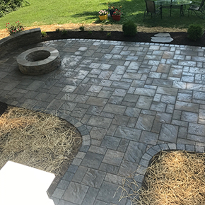Carroll Landscaping Is A Natural Stone Patio Specialist Of Ellicott City