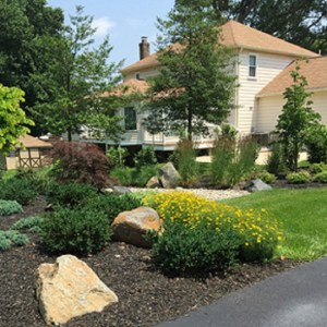 Landscape Contractors Just What Do They Do Carroll Landscaping