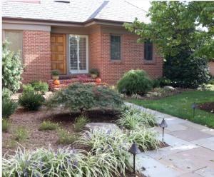 Landscape design Carroll Landscaping Inc