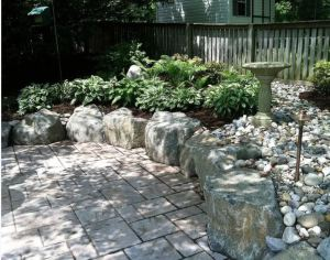 Landscapes That Add Home Value Carroll Landscaping