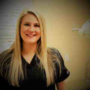 Camille Patterson, Dental Assistant
