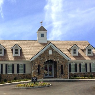 Liseter Fitness Center by Toll Brothers, Newtown Square PA