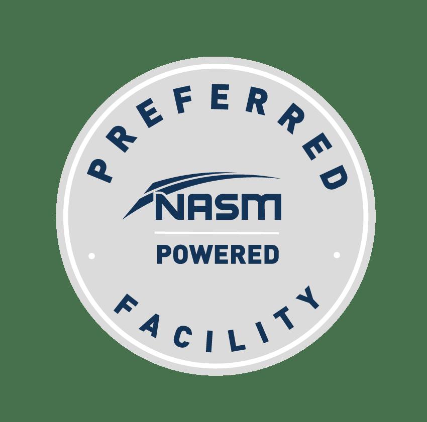 NASM Presferred