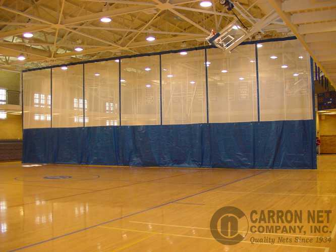 carron net