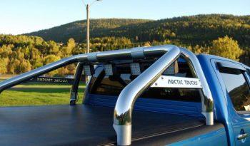 Usados: Toyota Hi-Lux 2010 transmisión mecánica 4×4 full