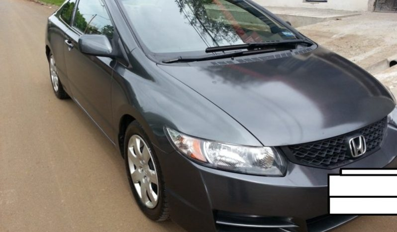 Usados: Honda Civic 2010 automático, tapicería en buen estado full