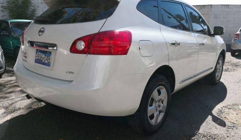 Usados: Nissan Rogue 2011 en El Salvador full