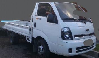 Camión KIA K3000 2015 usado ubicado en Santa Tecla, El Salvador camion KIA K3000 2015 Año 2018 doble rodaje no se aceptan vehiculos, ni cambios