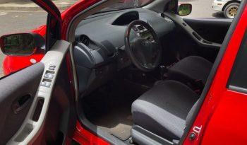 Usados: Toyota Yaris 2009 en San Salvador, El Salvador full