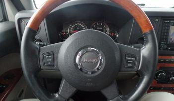 Jeep Commander 2007 full
