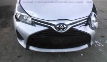 Vendo Toyota Yaris 2015, (A reparar), Reservelo Ya, Estara en Aduana en aproximadamente 28 dias, Automática, Motor 1.5L, Full Extras (vidrios y espejos eléctricos), $7200 Inf. al correo ó 79278982