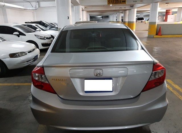 Honda Civic 2012 full