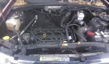 Ford Escape 2012 full