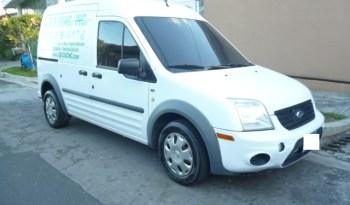 Vendo Ford Transit Connect 2012, Automático, tipo panel para trabajo, 6 puertas, 2 asientos, bolsas de aire buenas, Full extras (vidrios y espejos eléctricos), buenas condiciones generales, $5900 Negociables!, Inf. 79278982