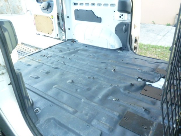 Ford Transit Connect 2012 full