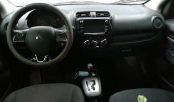 Mitsubishi Mirage 2017 full