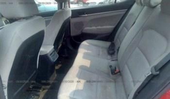 Hyundai Elantra 2017 full