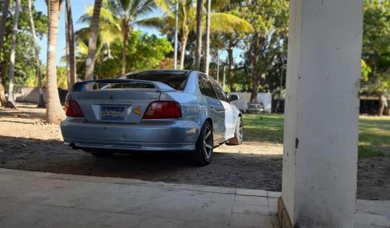 Mitsubishi Galant 2003 full