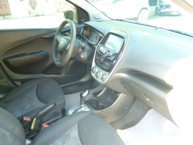 Chevrolet Spark 2017 full