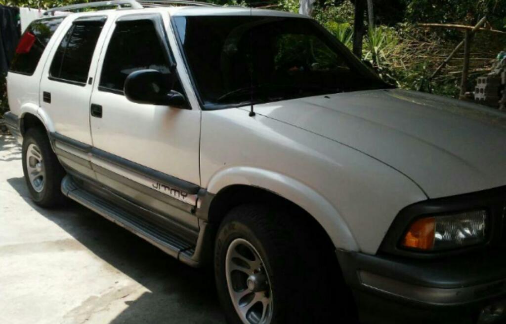Vendo Mi Camioneta 95 Muy Potente Carros En Venta San Salvador El