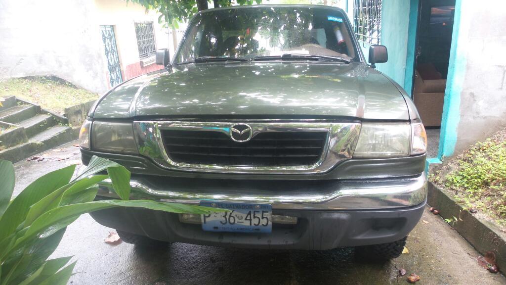 Vendo pick up mazda b2300 carros en venta san salvador el salvador vendo pick up mazda b2300 thecheapjerseys Choice Image