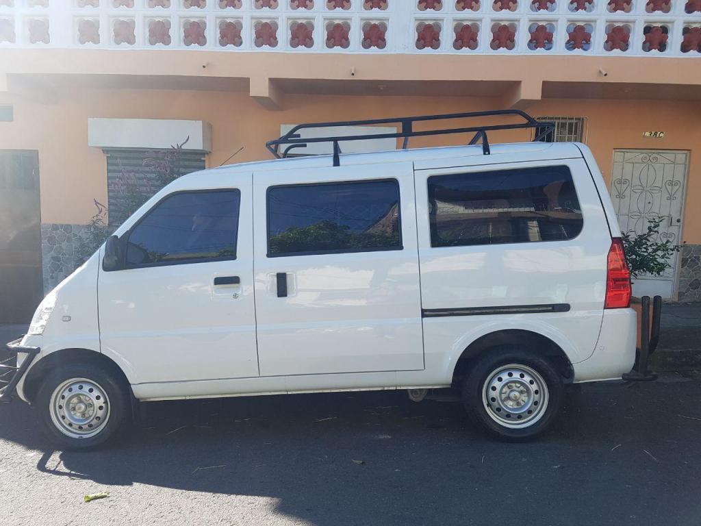Microbus Chevrolet N300 Carros En Venta San Salvador El Salvador