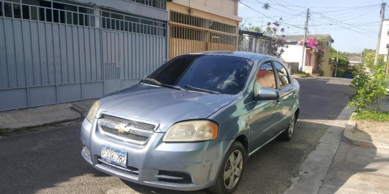 Carros Chevrolet El Salvador Con Fotos Pgina 140 De 381
