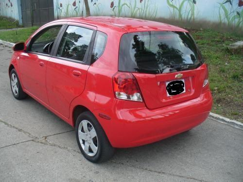 Vendo Chevrolet Aveo 2004 Automatico Carros En Venta San Salvador
