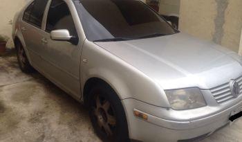 Usados: Volkswagen Jetta 2003 automático color gris full